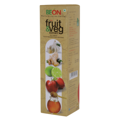 Fruit & Veg Extract