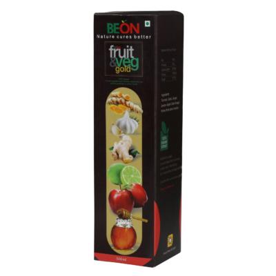 Fruit & Veg Gold