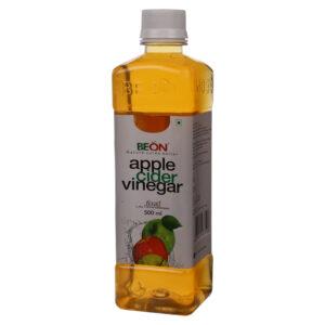 Apple Cider Vinegar Filter